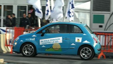 Salón de Barcelona 2011: Fiat te enseña ecoconducción