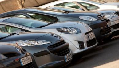 Los precios de los coches suben en abril