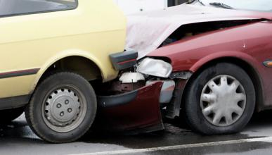Trece muertos en la carretera durante el fin de semana
