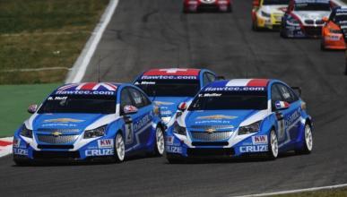 Huff-Menu-Muller (Chevrolet Cruze)