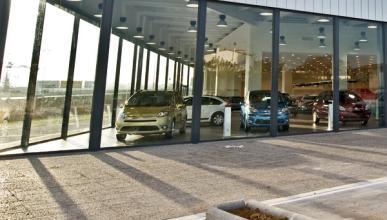 El sector del automóvil acerca posturas