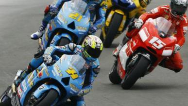 Gana una entrada doble para el GP de Motociclismo de Cataluña