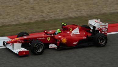 Gomas más duras para el GP de España
