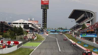 Circuito de Cataluña-Montmeló