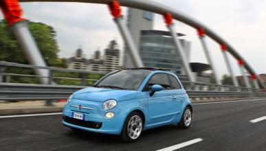 Fiat Twin Air, mejor motor de 2011