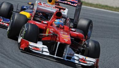 Fernando Alonso-GP de España