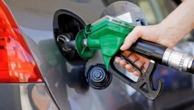El combustible, 2/3 del gasto del coche
