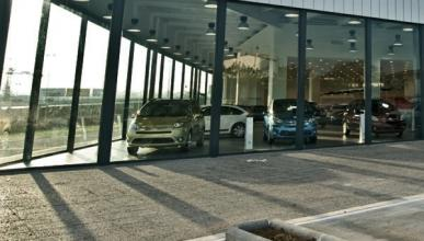 El PP pide más incentivos para la venta de coches