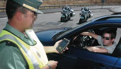 Detenida red que suplantaba identidades ante multas de tráfico