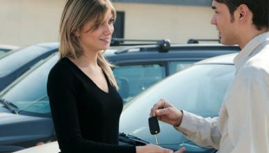 Comprar un coche cuesta un 5% menos de esfuerzo