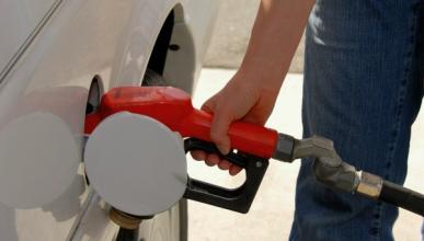 El precio de la gasolina retoma las subidas