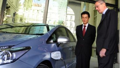 Gallardón reducirá los coches oficiales