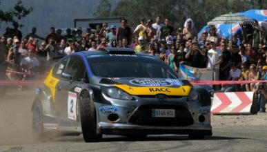 Xevi Pons-Ford Fiesta S2000