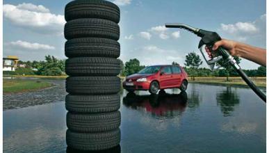 Comienza el Plan Renove de Neumáticos