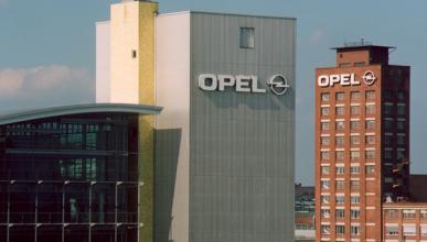 Opel podría venderse a un grupo chino