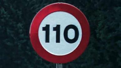 El PP pide la supresión de los 110 km/h