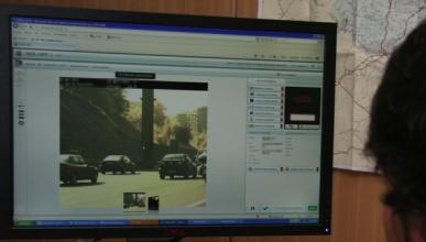 Desactivan 11 radares en el País Vasco