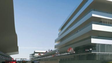 El Gran Premio de India será el 30 de octubre