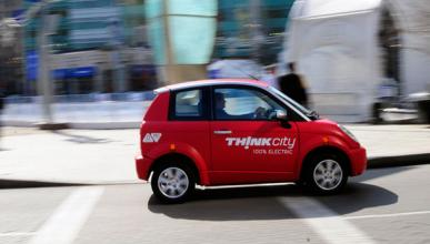 Una empresa alquilará coches eléctricos en Valencia