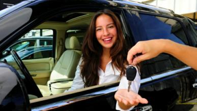 Alquila tu coche y gana dinero