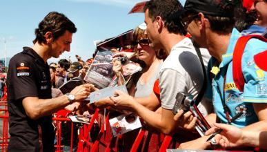 De la Rosa: Alonso ha hecho las mejores salidas en España