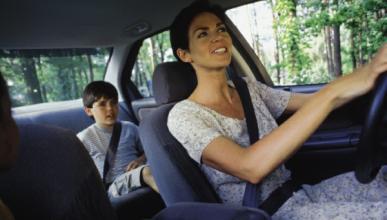 El 25% de los padres se queja de sus hijos en los viajes
