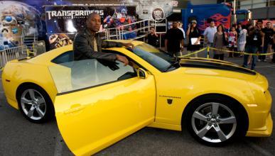 Transformers 3 llega a los cines