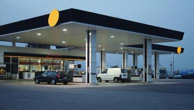 Baja el consumo de combustible en mayo