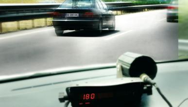 Los extranjeros pagarán las multas de tráfico
