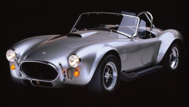 El jefe de Los Miami tenía una colección de coches de lujo