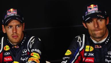 Webber afirma que Red Bull dejará luchar a sus pilotos
