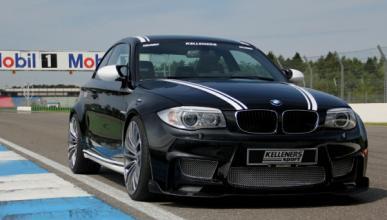 Kelleners Sport KS-1-S: un BMW Serie 1 M de 410 CV
