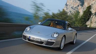 Porsche, la marca más atractiva en EEUU