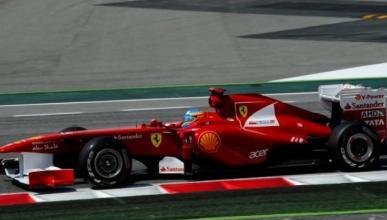 Ferrari se centra en mejorar la Q3