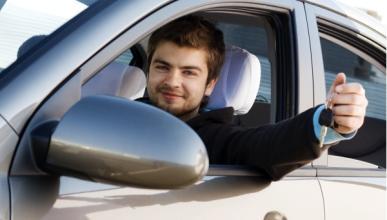 Las excusas más curiosas al devolver un coche alquilado