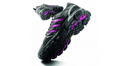 Continental proveerá a Adidas de caucho para su calzado