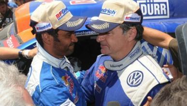 Al-Attiyah podría ser piloto de Citroën en 2012