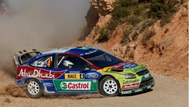 J-M. Latvala/Rally RACC 2010