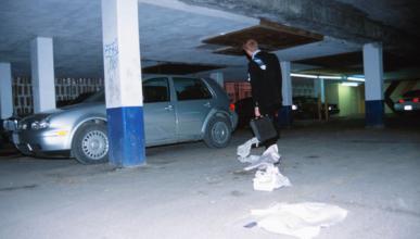 El dueño de un garaje, exculpado de daños a 18 coches