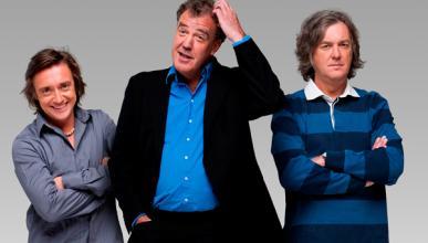 Vuelve 'Top Gear', el programa del motor por excelencia