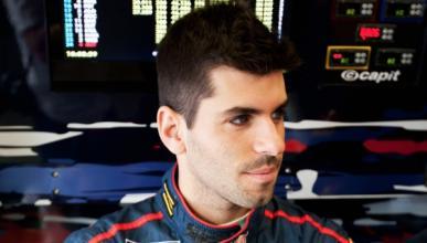 """Alguersuari: """"Con un coche mejor puedo ganar el Mundial"""""""