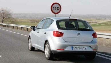 La Fiscalía estima exceso de velocidad a partir de 120 km/h