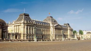 El día sin coches en Bruselas cuesta un millón de euros