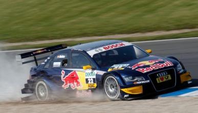 Miguel Molina-Audi A4 DTM