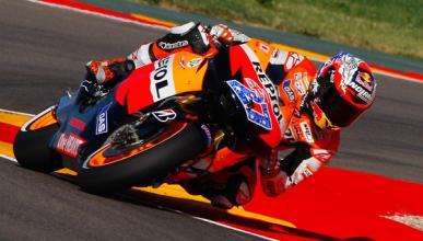 Gana dos entradas para el GP de Motociclismo de Valencia