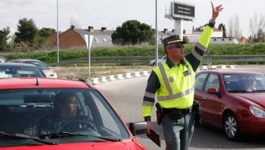 Los delitos de tráfico suponen 70 condenas al día en España