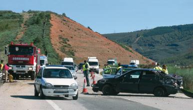 El fiscal de tráfico ve insuficientes las indemnizaciones
