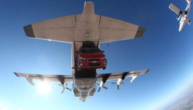 Chevrolet Sonic 2012 'Let´s do it'