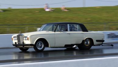 El Rolls-Royce más rápido del mundo tiene 10.000 cc