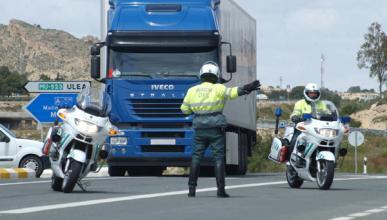 20.630 infracciones en carreteras secundarias